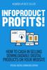 Thumbnail Information Products Profits plr ebook