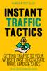 Thumbnail Instant internet traffic plr ebook