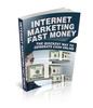 Thumbnail Internet marketing fast money plr