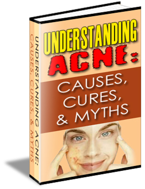 Product picture How to Cure Acne
