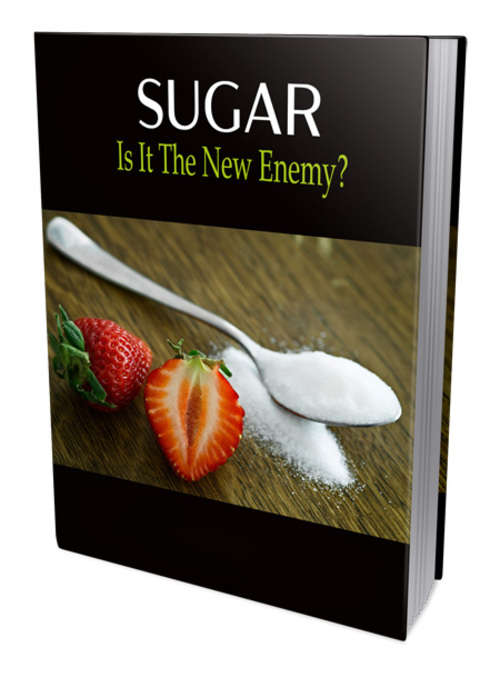 Product picture How to Fight Sugar Addiction