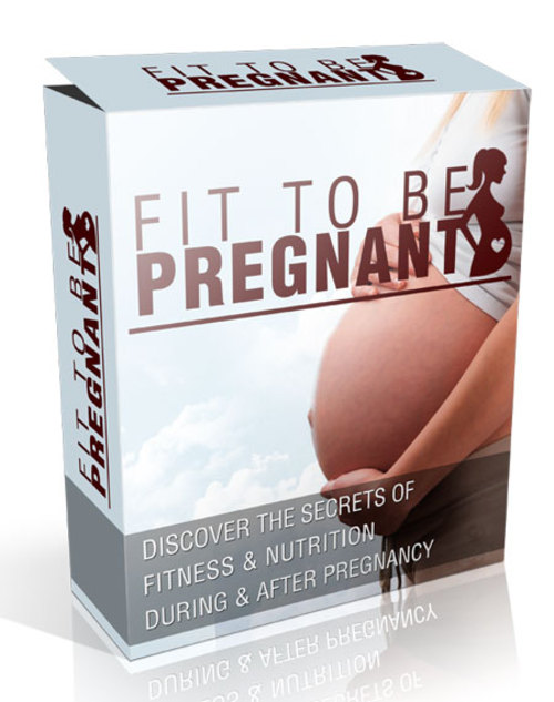 Product picture How to Be Fit During Pregnancy plr ebook
