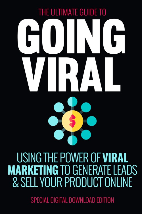 Product picture How to go viral plr ebook