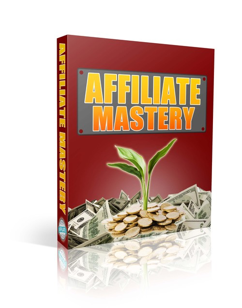 Product picture Affiliate marketing master plr