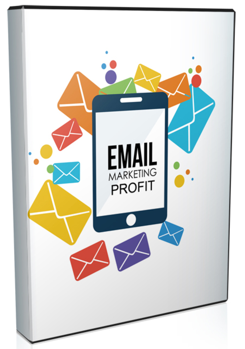 Product picture Email Marketing Profits Plr